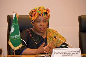 Dr Zuma - African Union