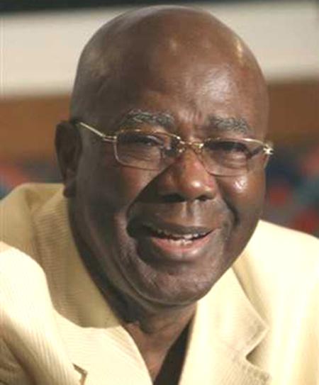 Tejan kabbah – former president 1