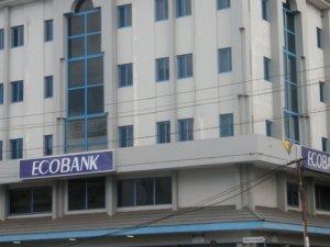 Ecobank-Freetown