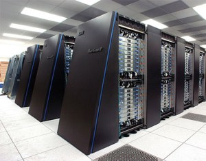 IBM supercomputer