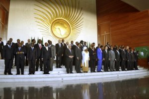 ecowas leaders 2013