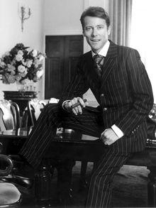 Lord Davenport