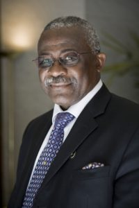 Spain; Visit in Spain of president Kanayo F. Nwanze 26 April 201