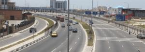 Nigeria infrastructure