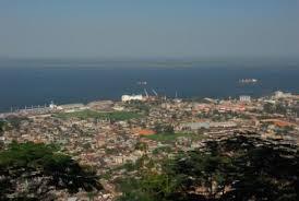 Fourah Bay - Freetown