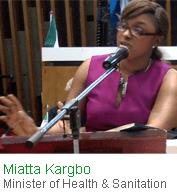 Miatta Kargbo - health minnster.jpg2