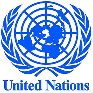 United-Nations - logo
