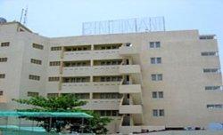 Bintumani Hotel – aberdeen freetown