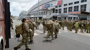 British troops in sierra leone1