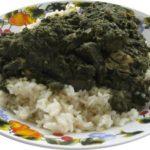 Cassava Leaf sauce