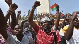 Burkina faso - people power2