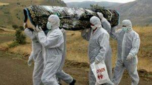 Dr khan funeral