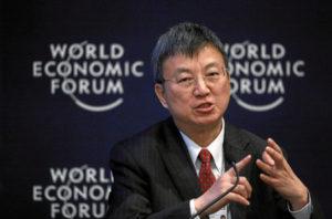 IMF Min Zhu