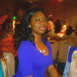 Yolanda Thompson-Esq- Sierra Leonean Attorney in Maryland