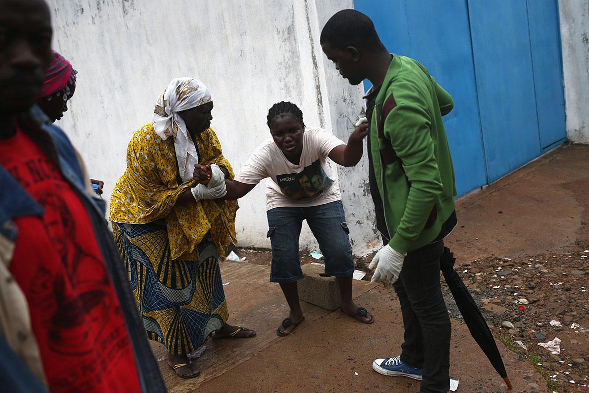 Ebola in Liberia2