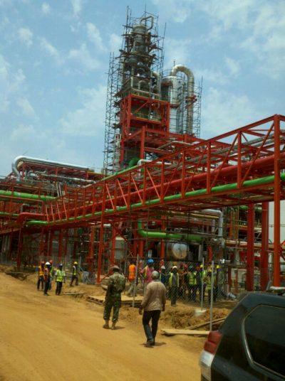 Addax biofuels