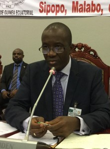 Dr. Abu Bakarr Fofanah – Health Minister