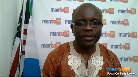 Mustapha Wai Chairman Executive Board USA