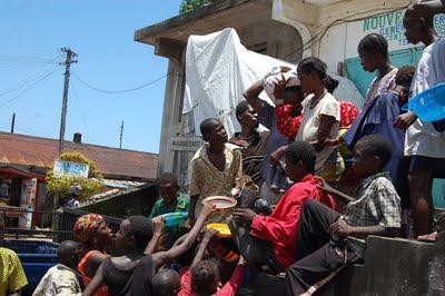 youths in sierra leone