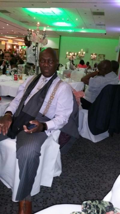 Victor Mambu
