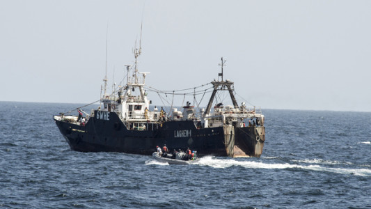 Sierra Leone bans industrial fishing for a month to protect