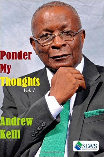 Andrew Keili – ponder my thoughts