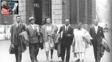 1961 Deligation