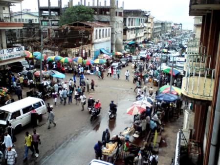 Freetown Street traders4