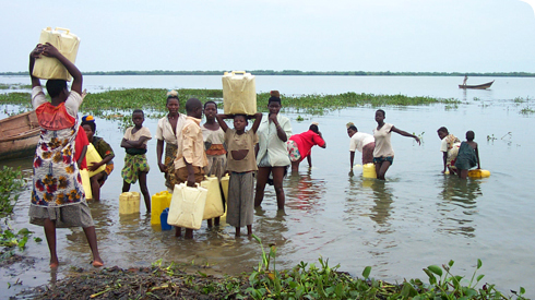 water crisis in Freetown3