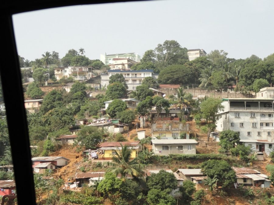 freetown peninsular1