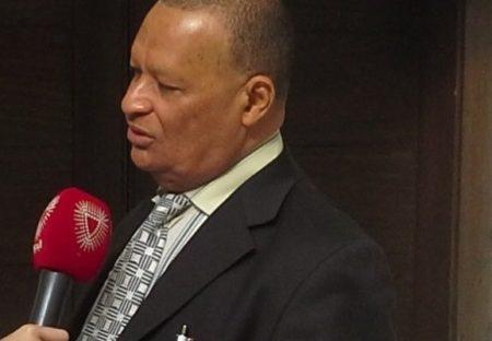Ernest Surrur