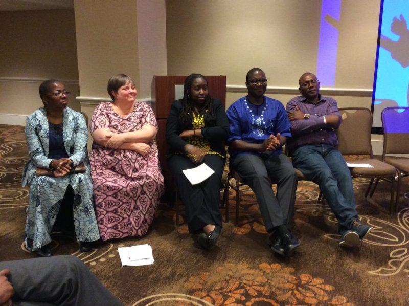 NOSLINA10 - Forum Panelists 2016
