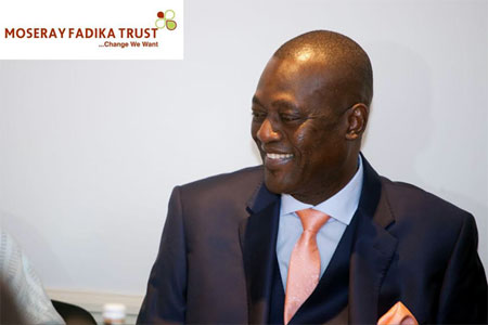 Ambassador Moseray Fadika1