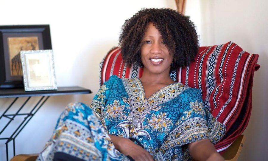 Fuambai Sia Ahmadu Co-Founder of All Women Are Free to Choose (AWAFC Inc )