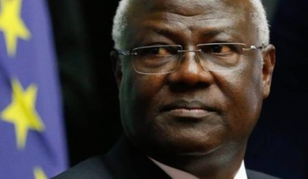 President Koroma in search of his dream