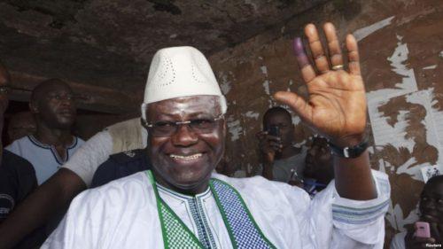 President Koroma of Sierra Leone06