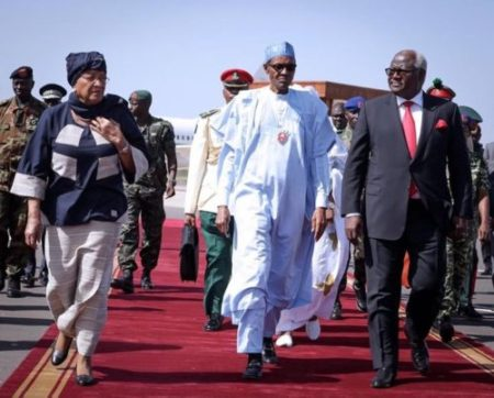 west african leaders in the gambia 3