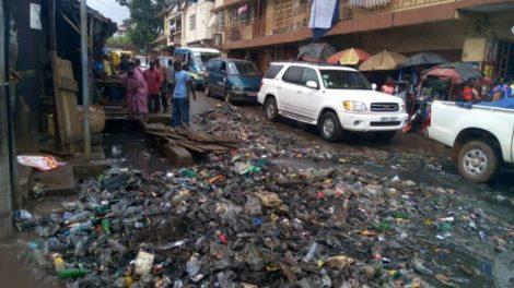 Freetown filth – 27 April 2017 1