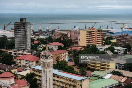 Conakry Guinea 1