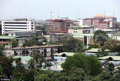 Conakry Guinea 2