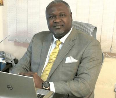 Joseph F Kamara 2- May 2018