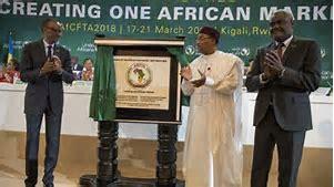 Africa free trade 1