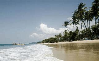freetown aberdeen beach