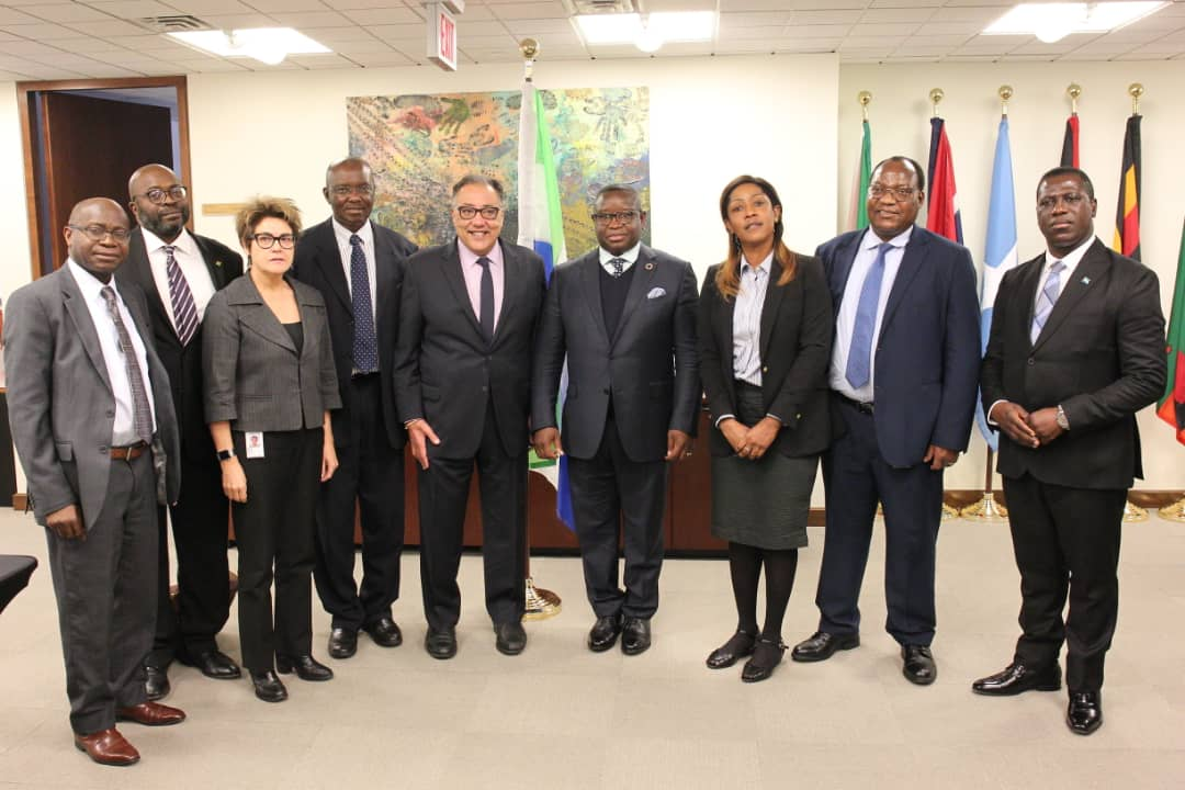 World Bank partners with Bio – 2