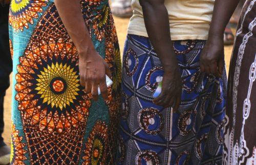 Sierra Leone rape laws need strengthening