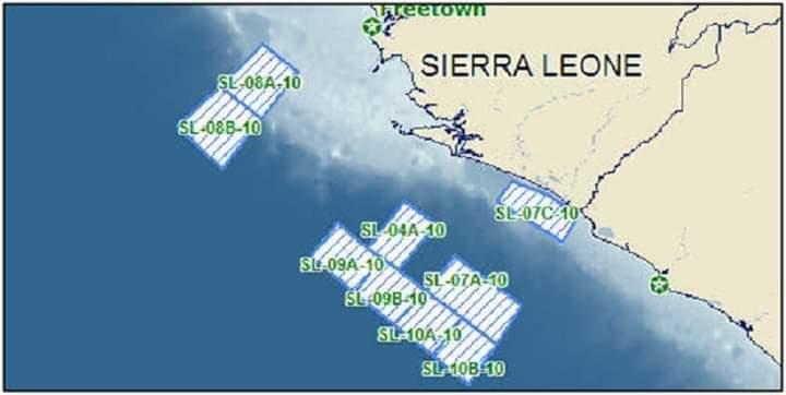 Sierra Leone resumes oil exploration licensing – SIERRA LEONE ...
