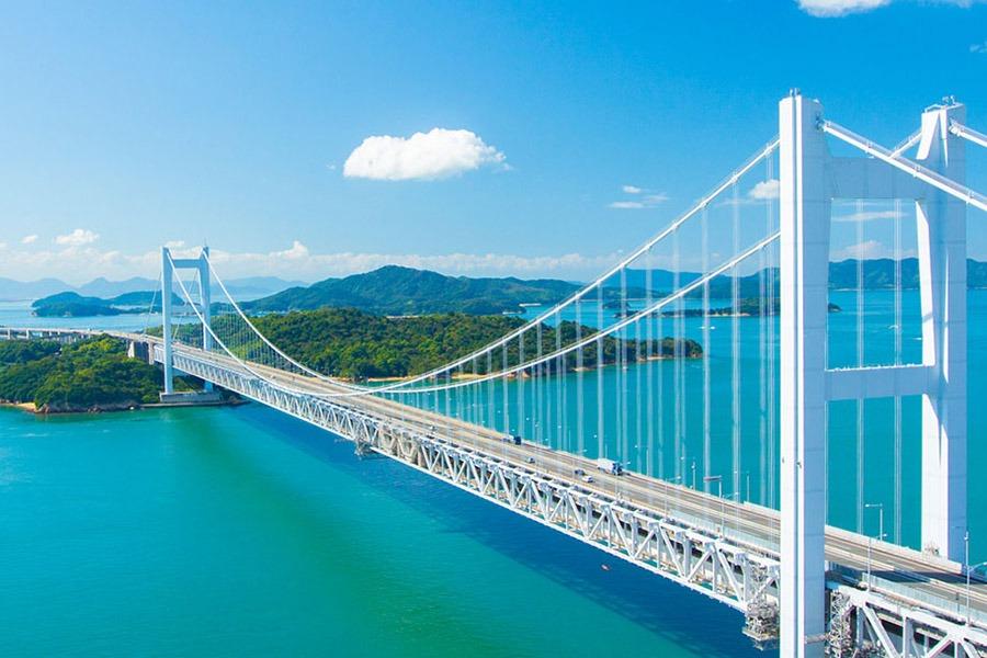 Lungi bridge