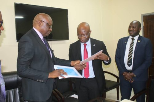 government of sierra leone signs agreement with IATA 1