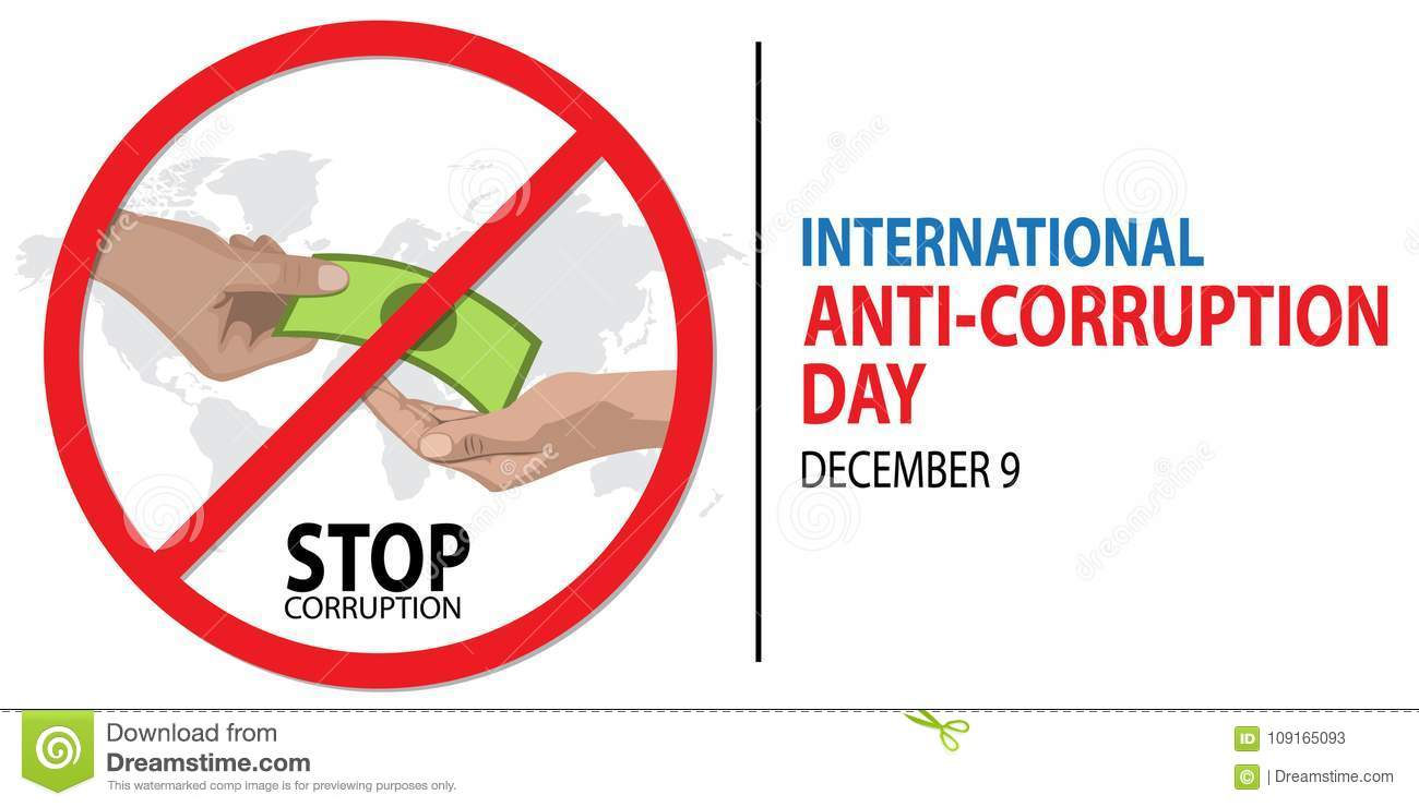 international anti-corruption day 2