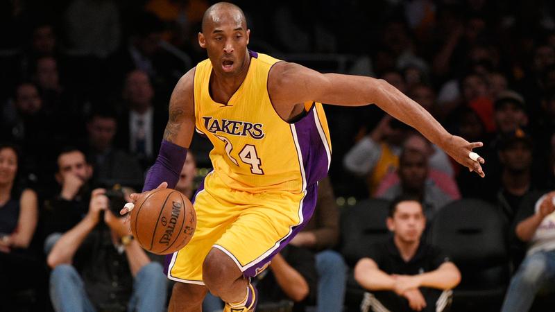 National Basketball Association  legend Kobe Bryant dies at 41 in helicopter crash